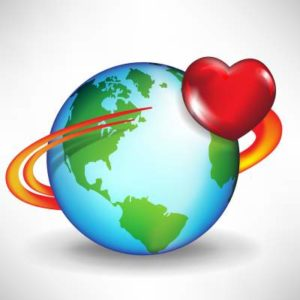 Love makes the world go around - there are more people to meet than you could ever imagine.